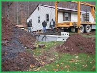 Image of Septic System