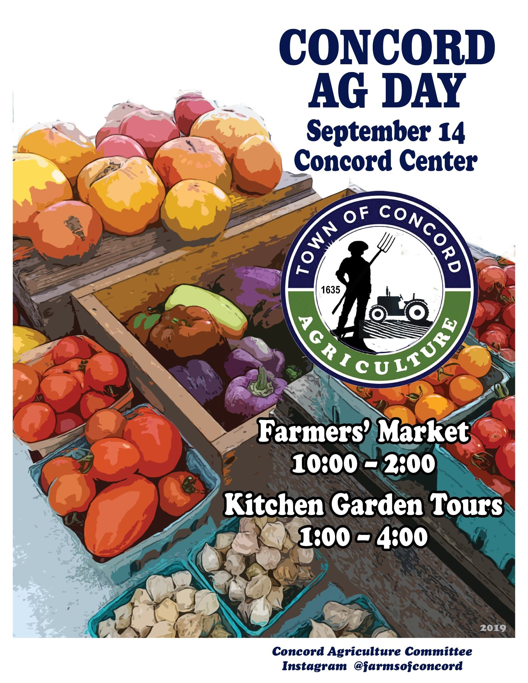 AG day Sept 14