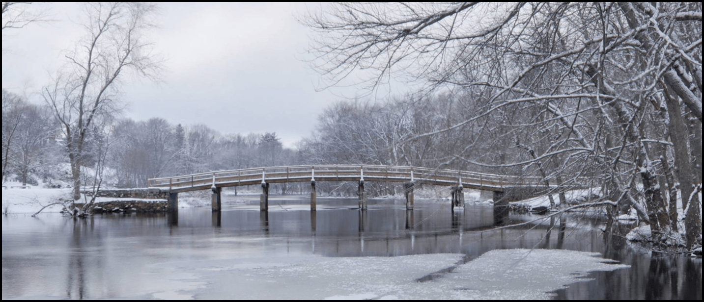 Old North Bridge from The Old Manse.png