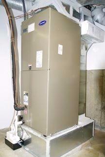 Heat Pump Indoor Unit